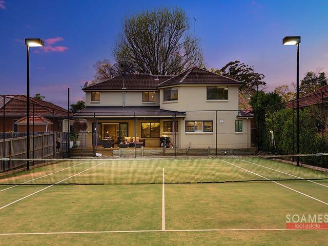 37 Maple Avenue, Pennant Hills, NSW 2120