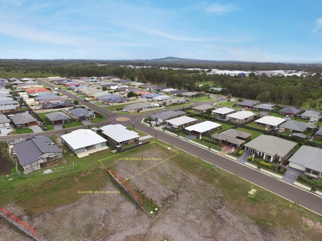 Lot 706, Firetail St, South Nowra, NSW 2541