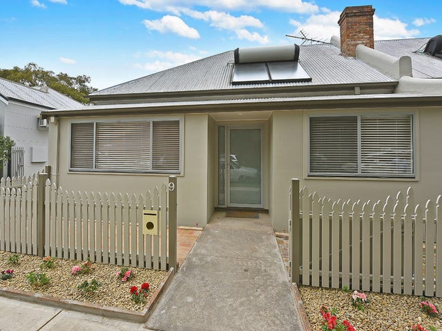 9 Short Street, Hunters Hill, NSW 2110