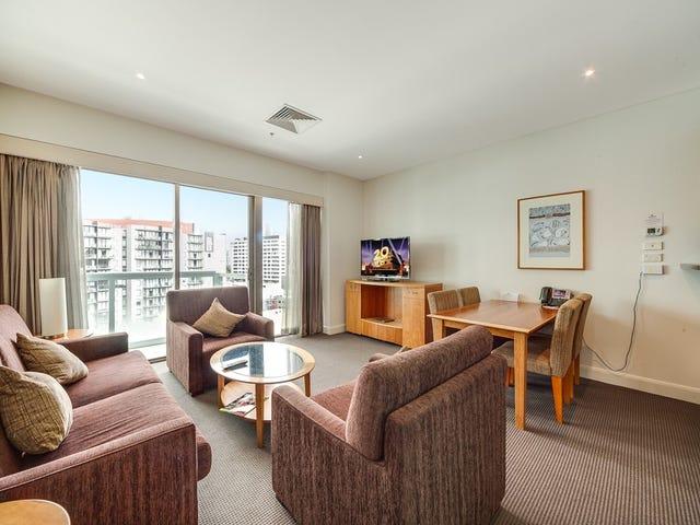 P511/348 St Kilda Road, Melbourne, Vic 3000