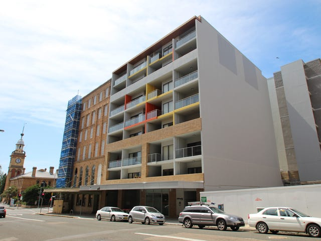 102/9 Watt Street, Newcastle, NSW 2300