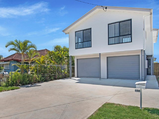 2/158 Wynnum North Road, Wynnum, Qld 4178