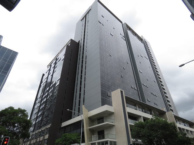 604/45 Macquarie Street, Parramatta, NSW 2150