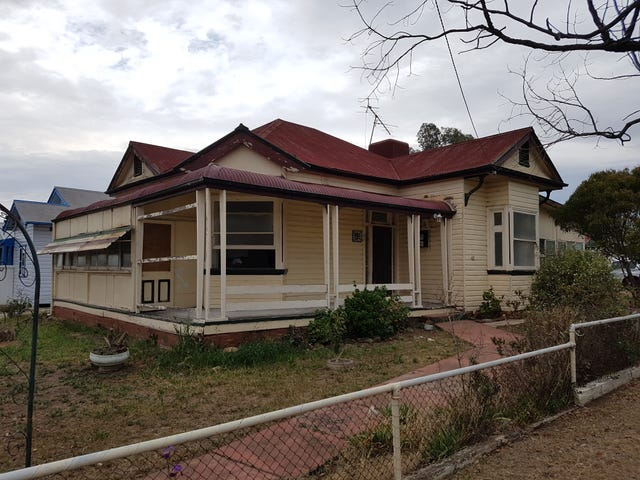 42 Henry St, Werris Creek, Tamworth, NSW 2340