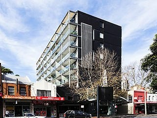 213/302 Crown Street, Darlinghurst, NSW 2010