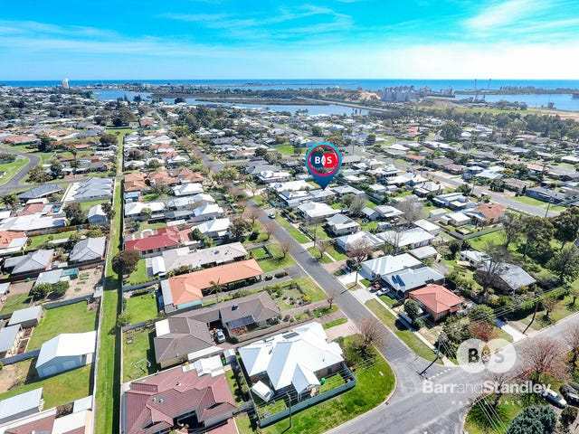 East Bunbury, address available on request