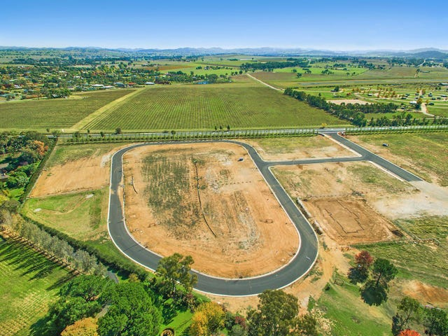 220 'Bombira Estate' Ulan Road, Mudgee, NSW 2850