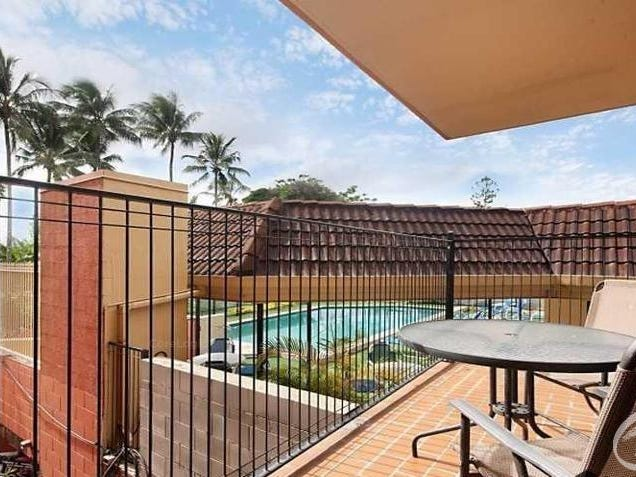 7/249 Esplanade, Cairns North, Qld 4870
