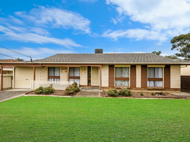 32 Eyre Crescent, Valley View, SA 5093