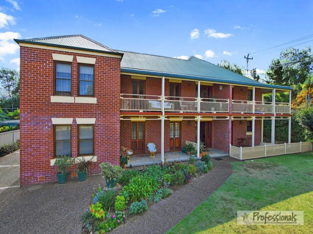 3/56 Bourke Street, Tamworth, NSW 2340