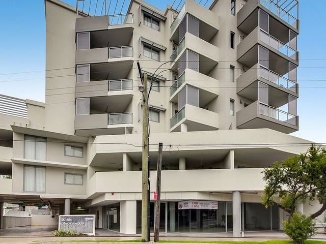 Unit 26/102-104 Railway Terrace, Merrylands, NSW 2160