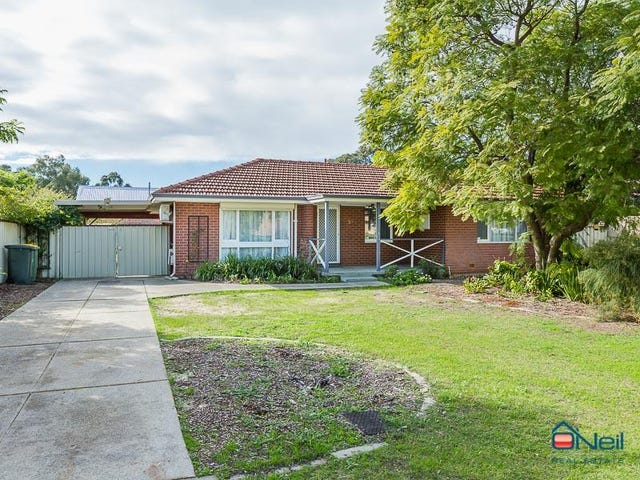 31 Hollybush Way, Kelmscott, WA 6111
