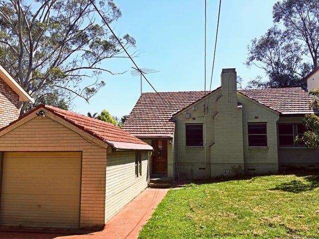 40 Ryedale Road, Eastwood, NSW 2122