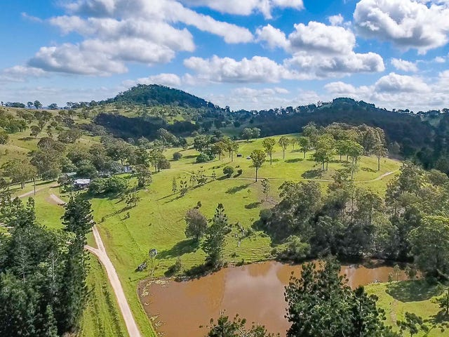 317 Marshall Rd, Emu Creek, Qld 4355