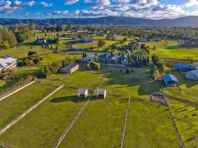 29 Warwick Lane, Samford Valley, Qld 4520