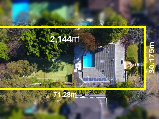 19 Bromley Avenue, Pymble, NSW 2073