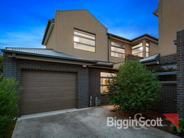 3/21a Thomson Street, Maidstone, Vic 3012