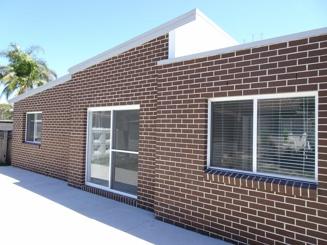 22A Blair Avenue, East Hills, NSW 2213