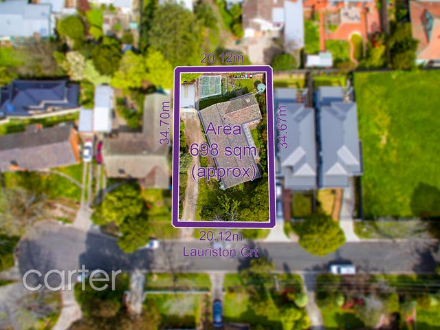 10 Lauriston Court, Ringwood, Vic 3134