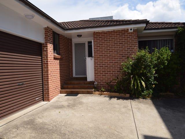 2/17 Short Street, Wentworthville, NSW 2145