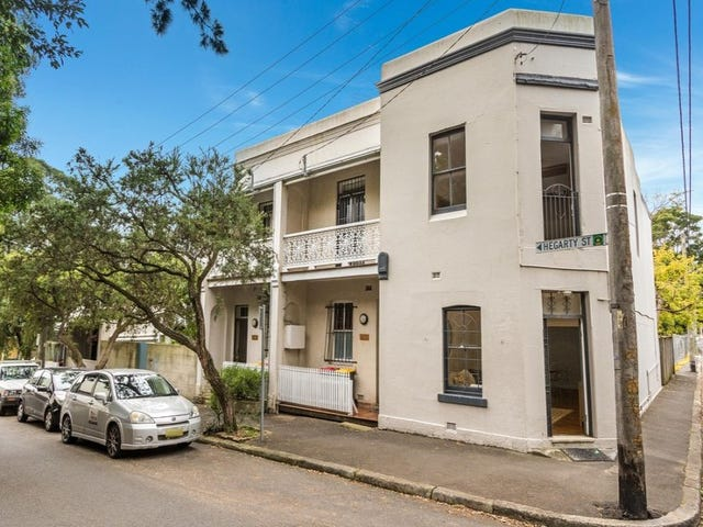 25 Hegarty Street, Glebe, NSW 2037