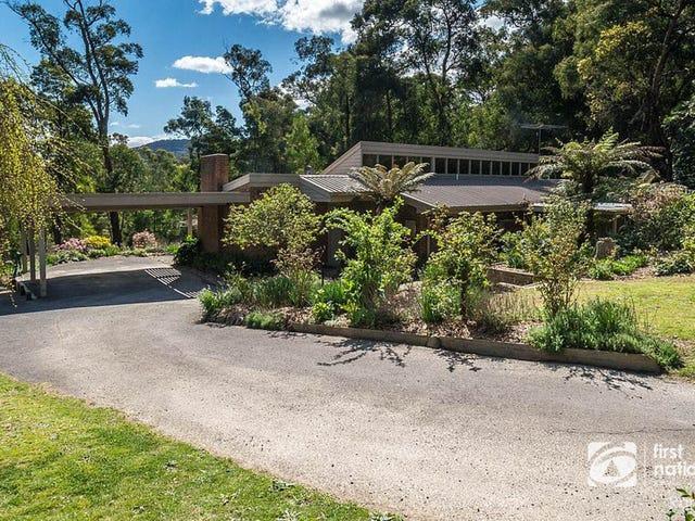 20 Aura Vale Road, Menzies Creek, Vic 3159