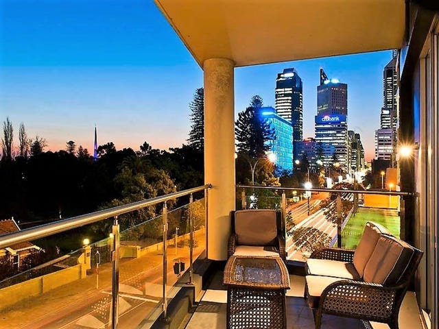 8/22 St Georges Terrace, Perth, WA 6000