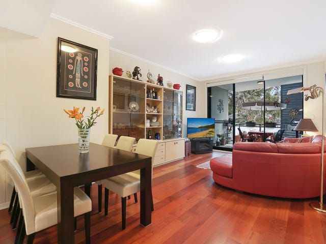 23/1-3 Eulbertie Avenue, Warrawee, NSW 2074