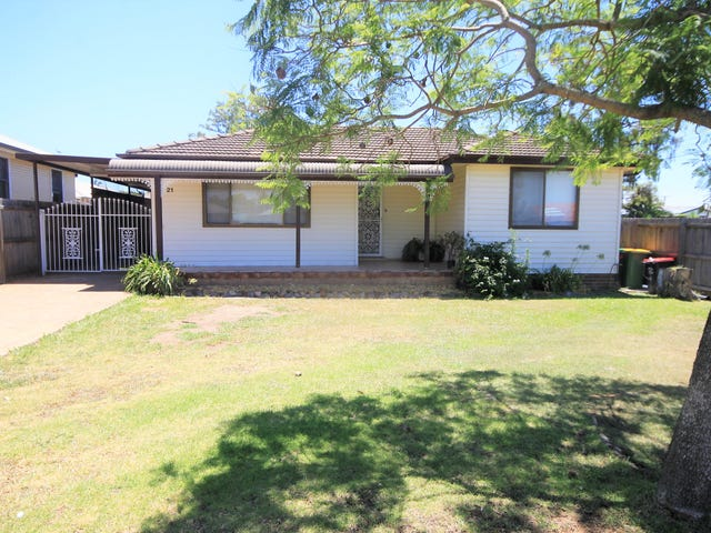 21 Freeman St, Colyton, NSW 2760