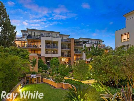 87/2-4 Purser Avenue, Castle Hill, NSW 2154