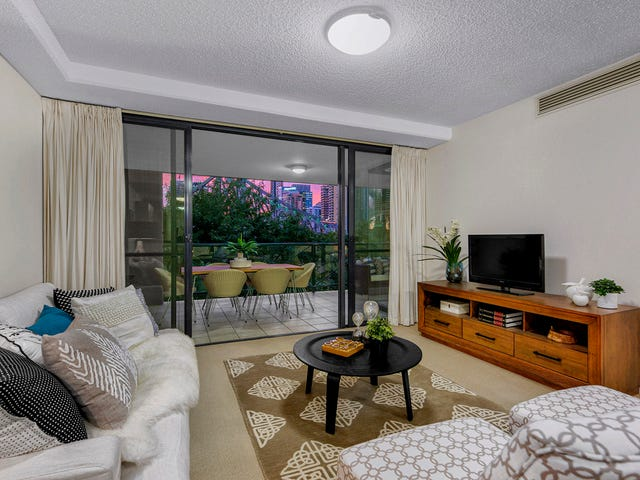 319/100 Bowen Terrace, Fortitude Valley, Qld 4006