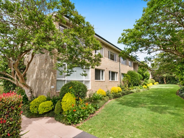 6/444 Pacific Highway, Lindfield, NSW 2070