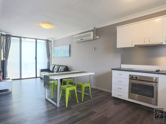4/574 Kingsford Smith Drive, Hamilton, Qld 4007