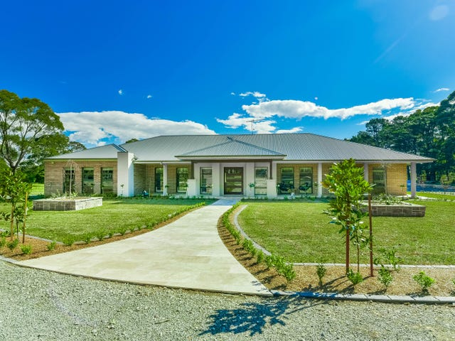 170 Donalds Range Road, Razorback, NSW 2571