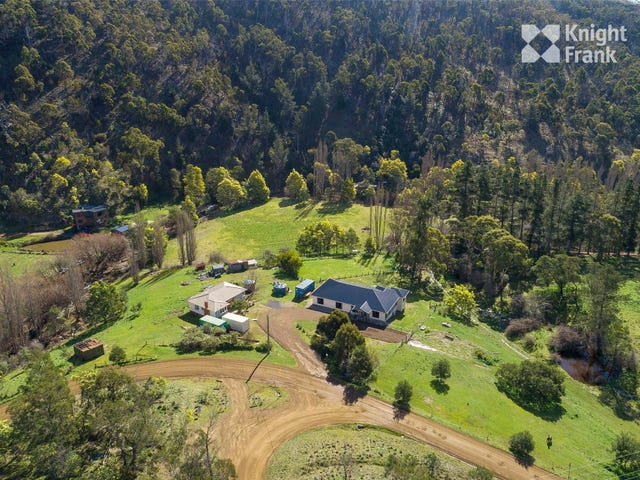 122 Glen Dhu Road, Molesworth, Tas 7140