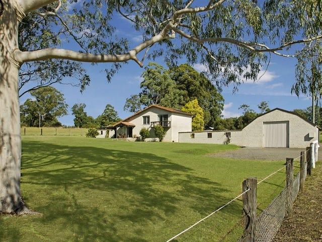 108 Yippin Creek Road, Wauchope, NSW 2446