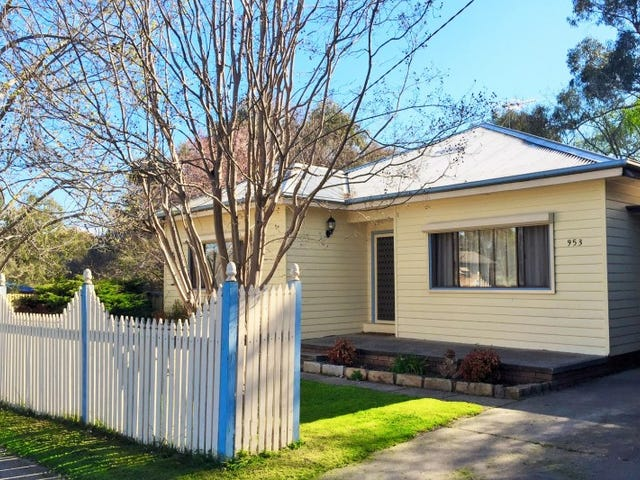 953 Burrows Road, Albury, NSW 2640