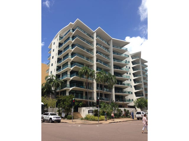 18/8 Knuckey Street, Darwin City, NT 0800
