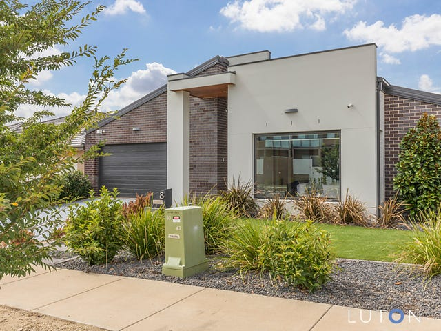 8 Arthur Blakeley Way, Coombs, ACT 2611