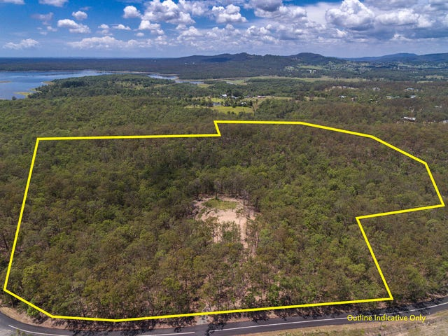 135 Hipathites Road, Samsonvale, Qld 4520