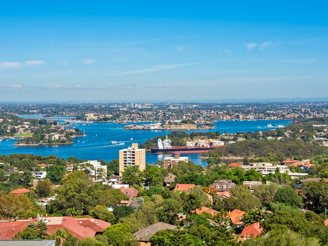 1813/211 Pacific Highway, North Sydney, NSW 2060