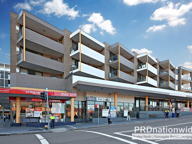 301/215-231 Kingsgrove Road, Kingsgrove, NSW 2208