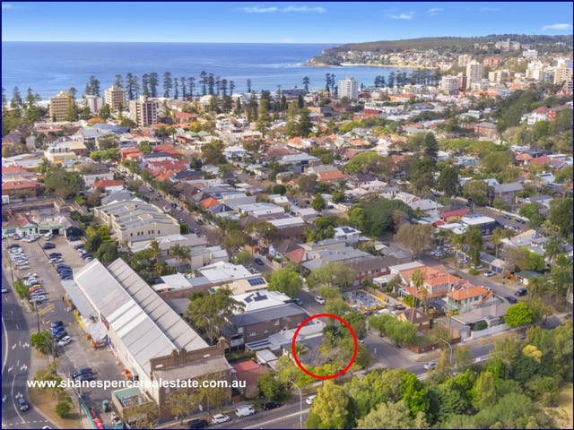 54 Golf Parade, Manly, NSW 2095