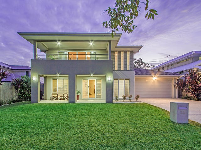 22 Feathertail Place, Gumdale, Qld 4154