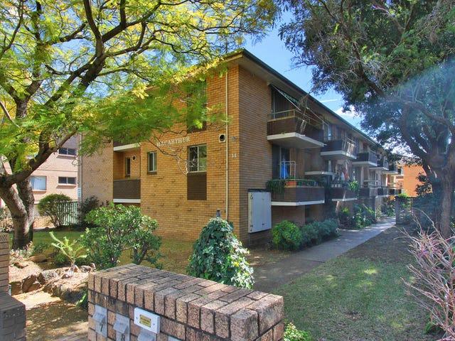 8/14 Thomas Street, Parramatta, NSW 2150