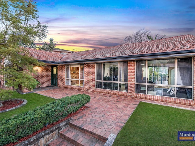20 Bolwarra Crescent, Castle Hill, NSW 2154