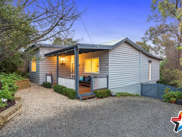 54 Russell Street, Mount Evelyn, Vic 3796
