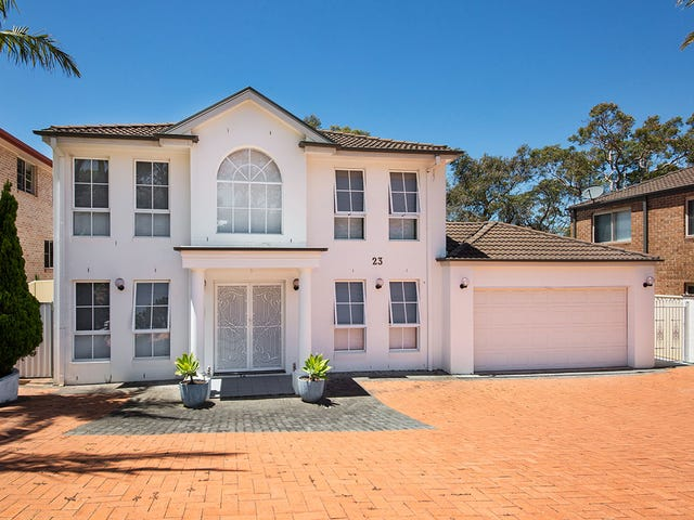 23 Derrilin Close, Bangor, NSW 2234
