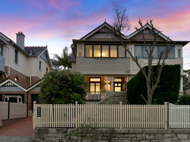 5 Birkley Road, Manly, NSW 2095