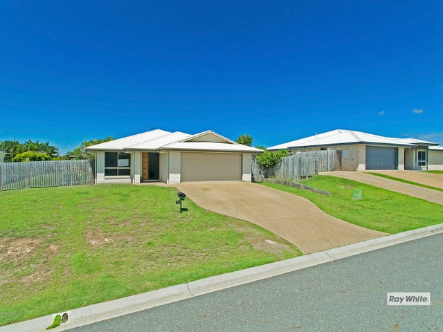 3 Wagtail Court, Yeppoon, Qld 4703